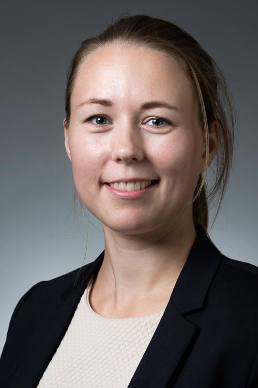 Trine Ørhøj Barkholt