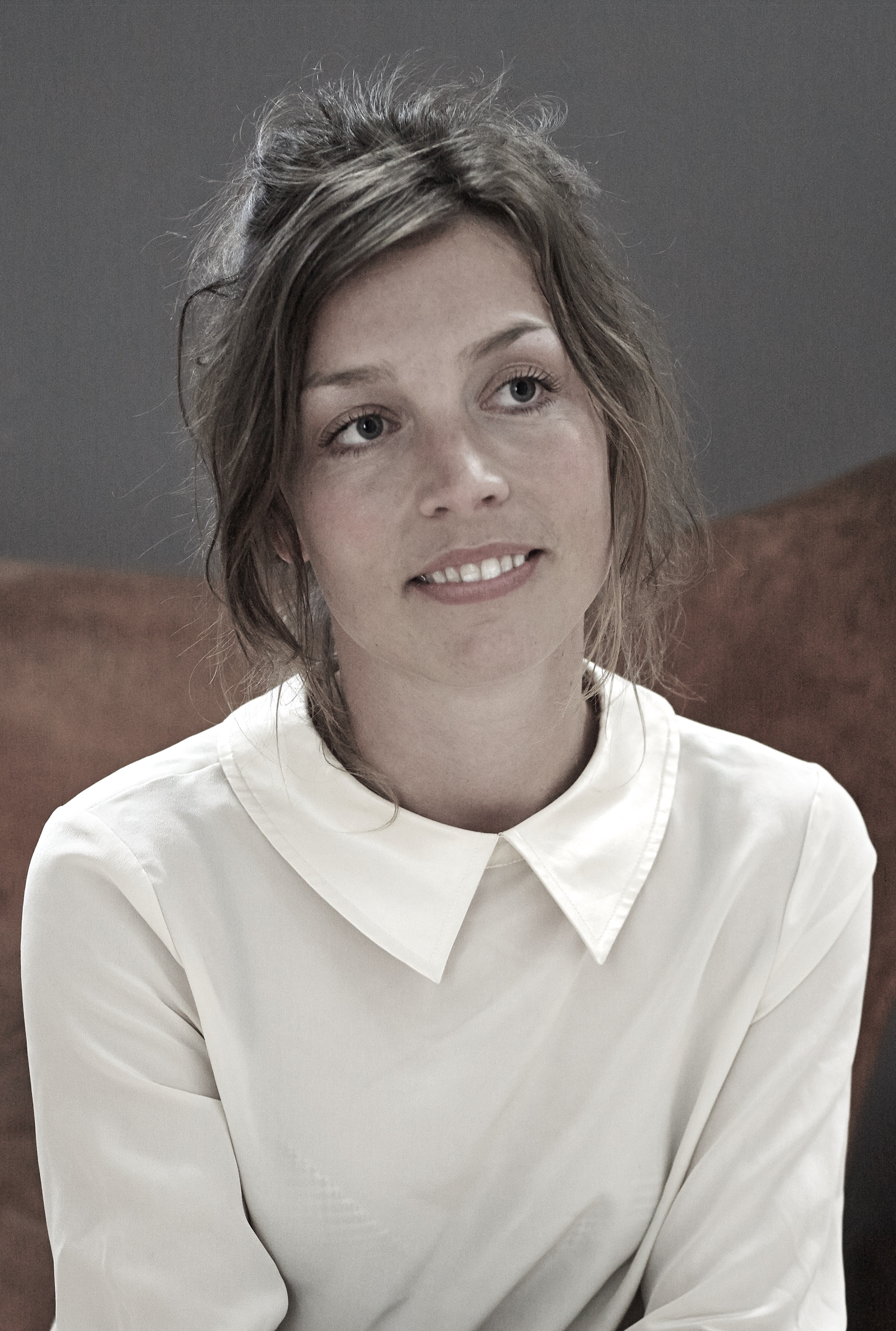 Anna Gerstrøm