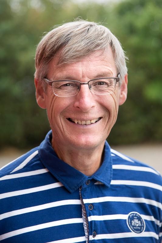 Sven Gjedde Sommer