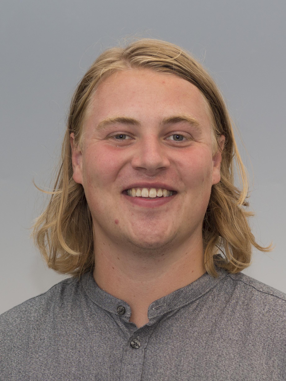 Mathias Rask Østergaard-Nielsen