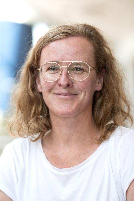Trine Munk-Olsen