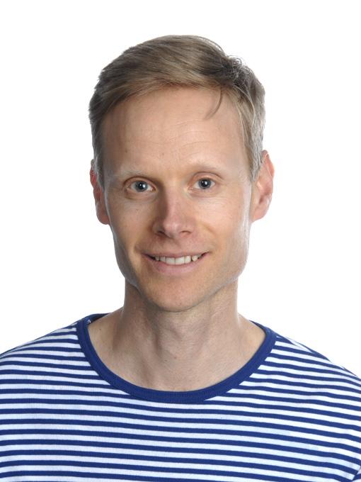 Lasse Arnt Straasø