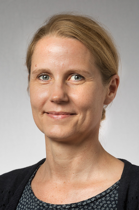 Mette Vinther Skriver