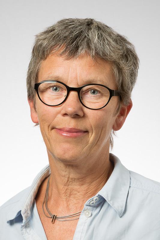 Kirsten Beedholm