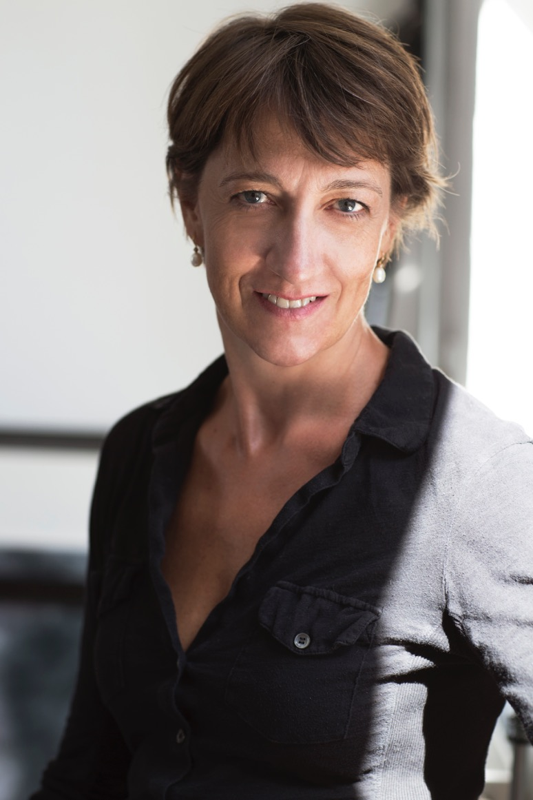 Anne Marie Kragh Pahuus