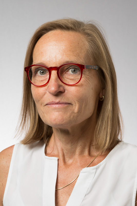 Eva Karring