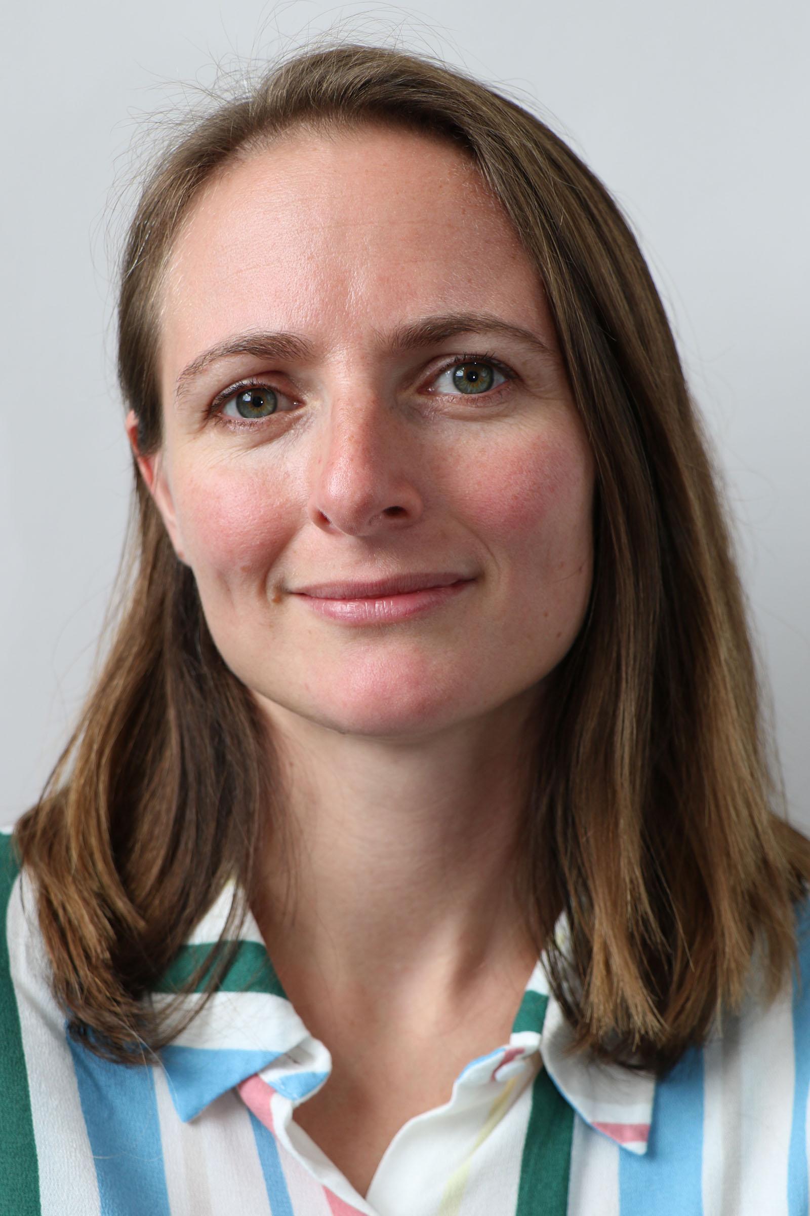 Helene Friis Ratner