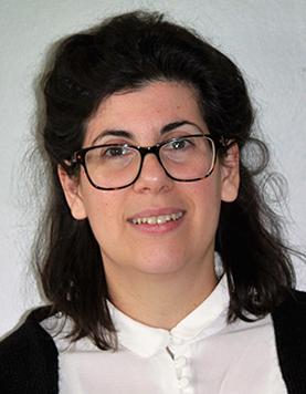 Stella Spanou