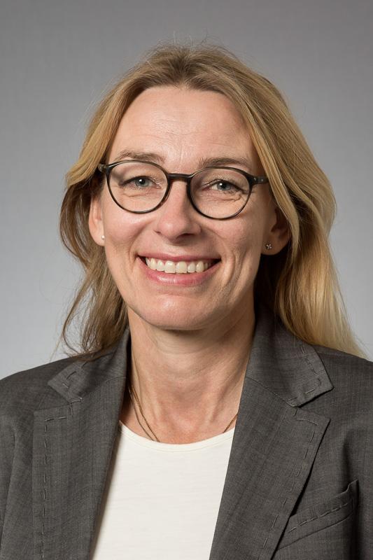 Nete Dorff Ramlau-Hansen