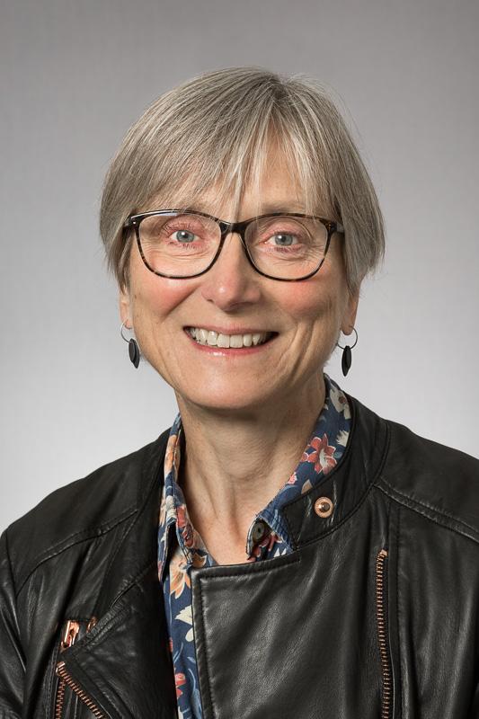 Lise Wogensen