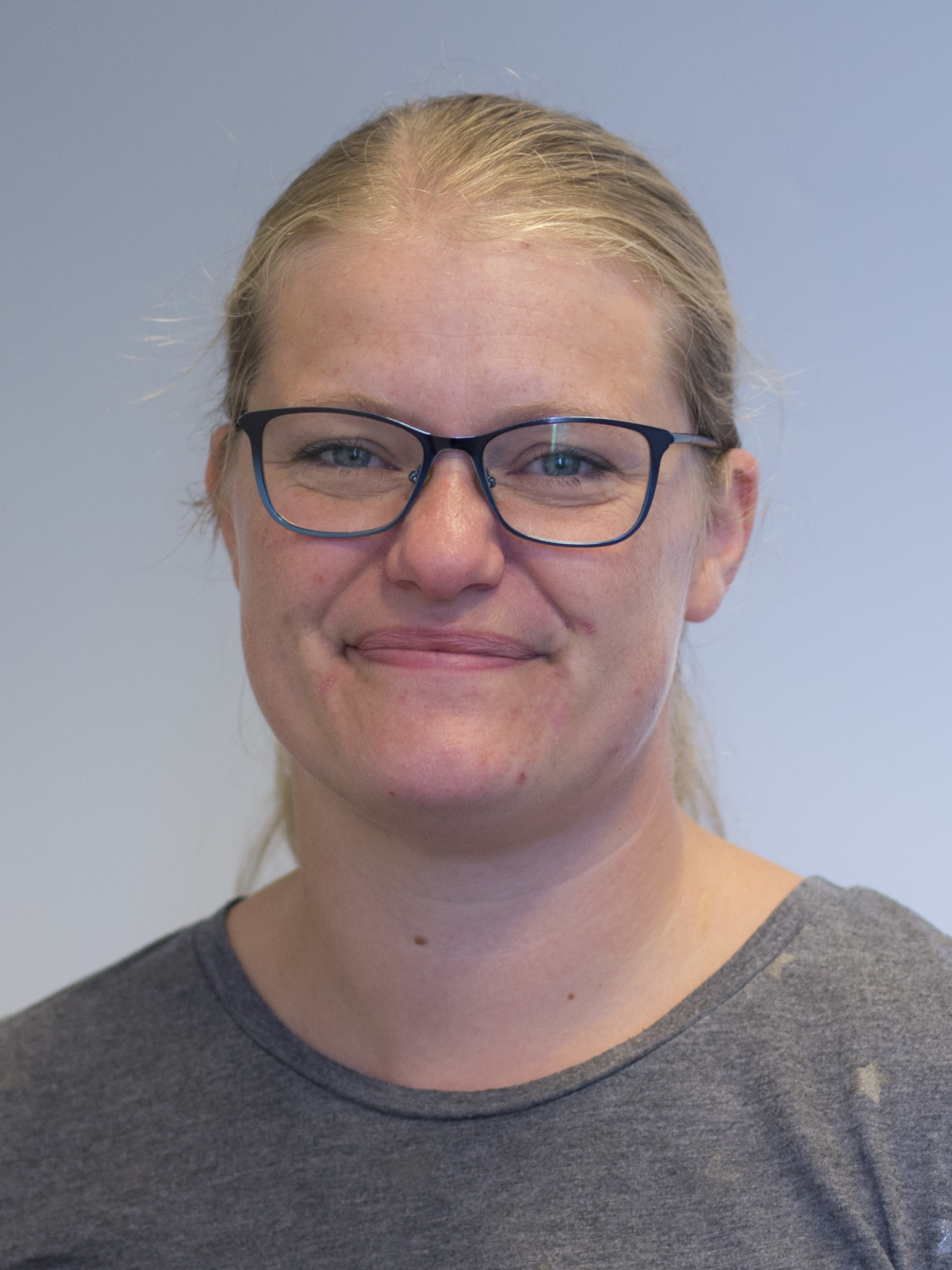 Merete Lund Tranberg
