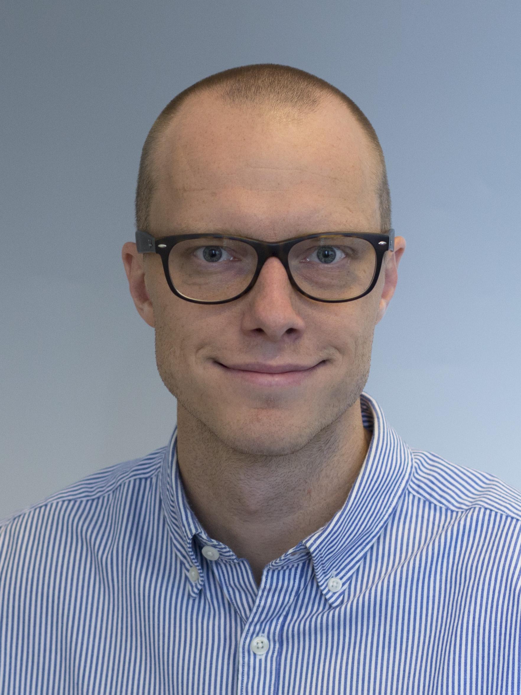 Tobias Varneskov