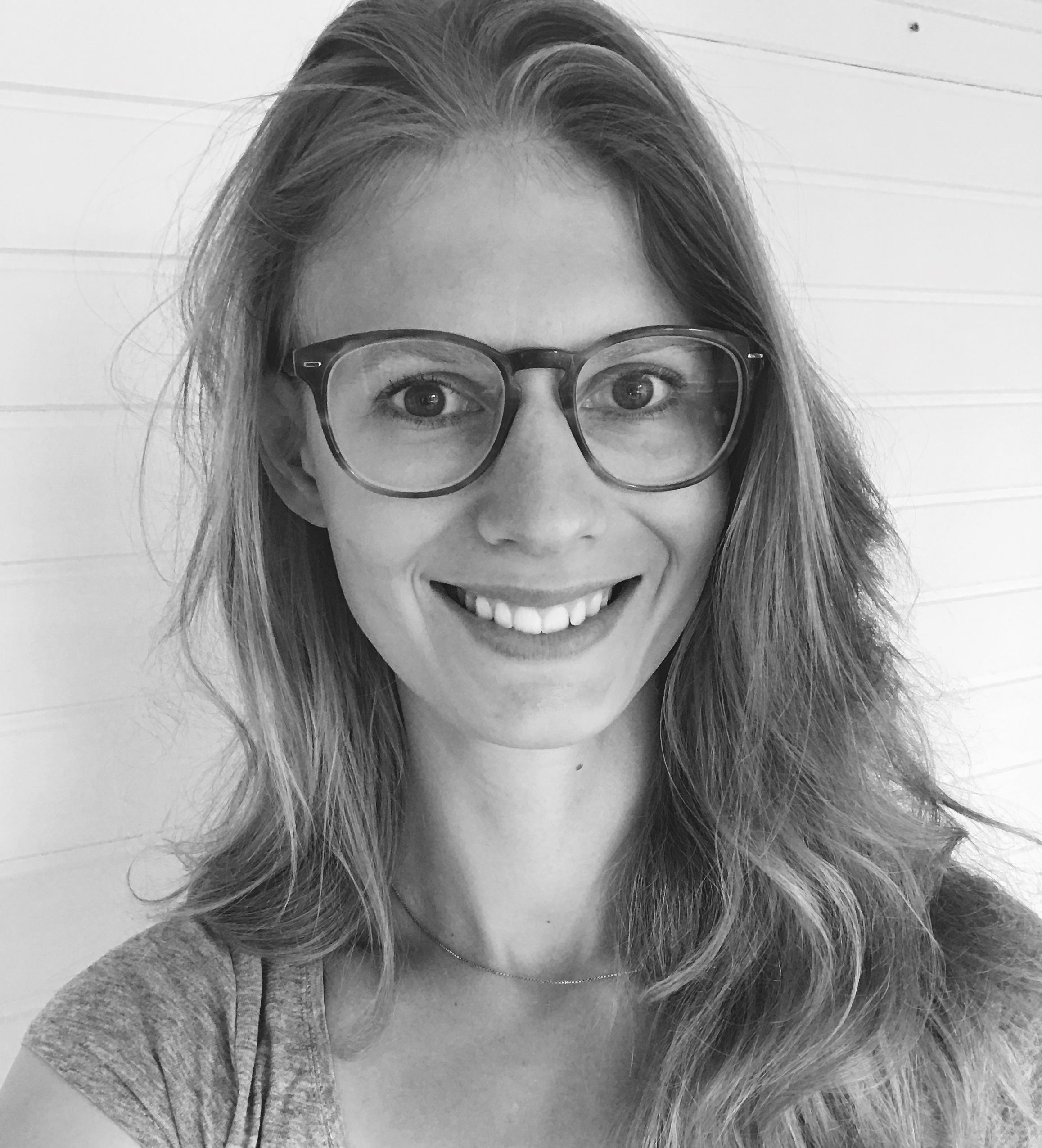 Cecilie Marie Jørgensen