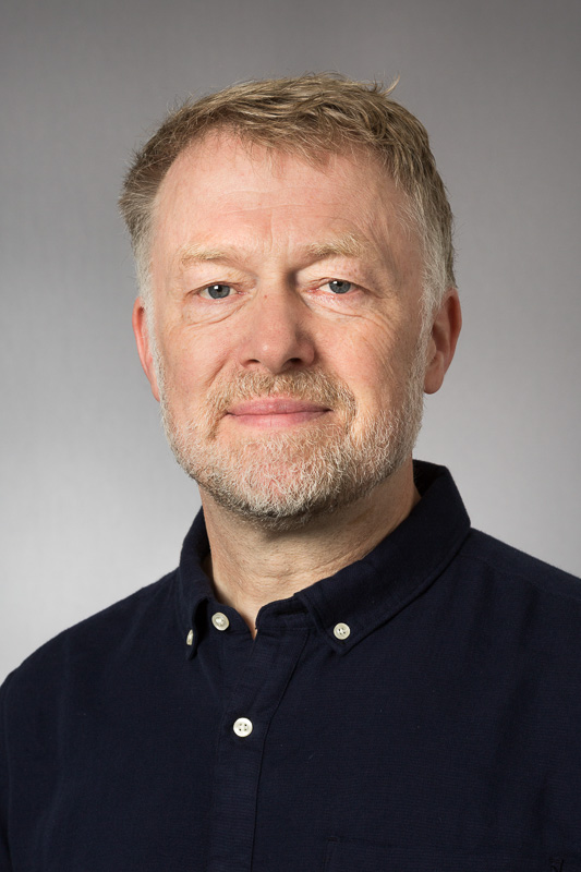 Ole Bækgaard Nielsen