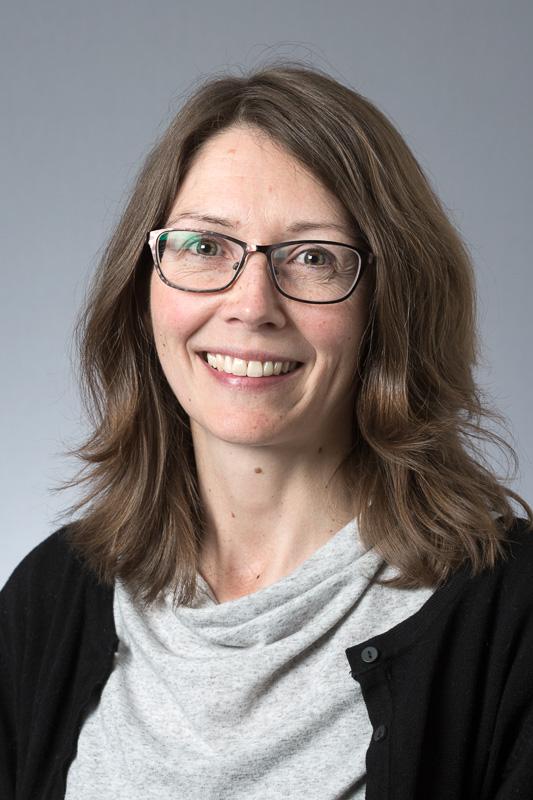 Britt I. F. Henriksen