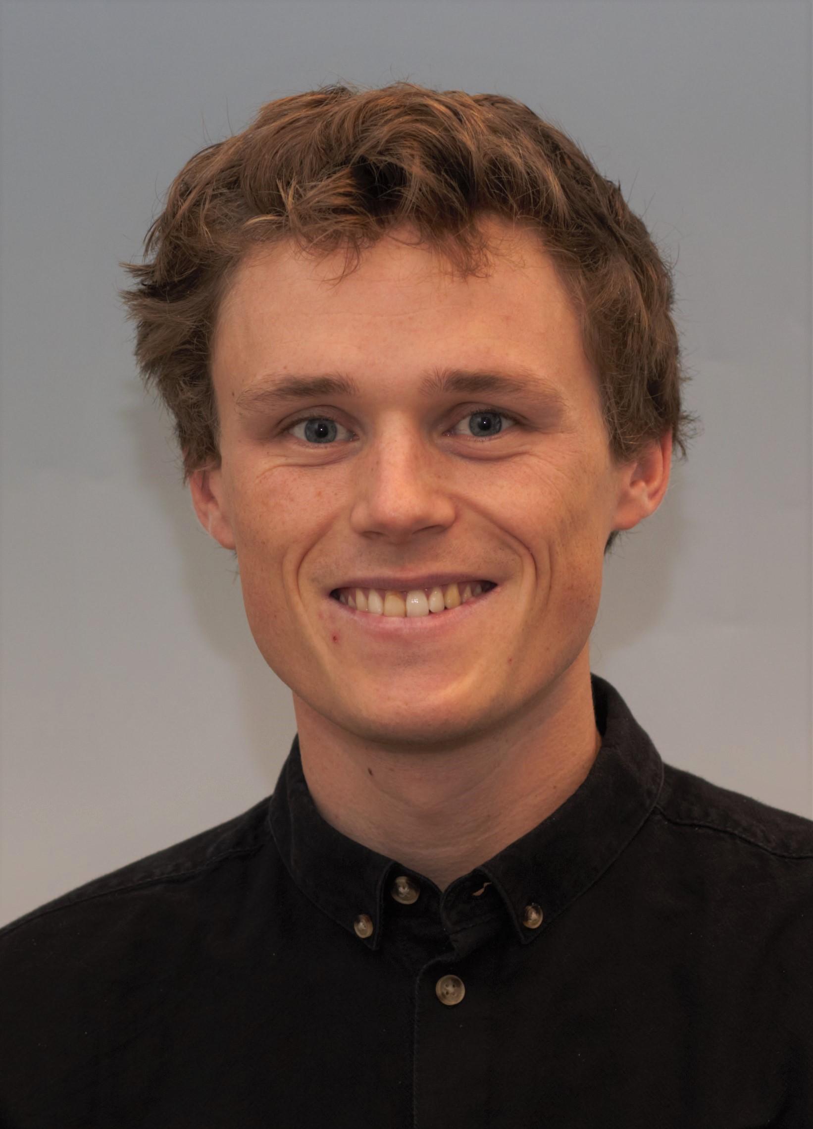 Andreas Videbæk Jensen