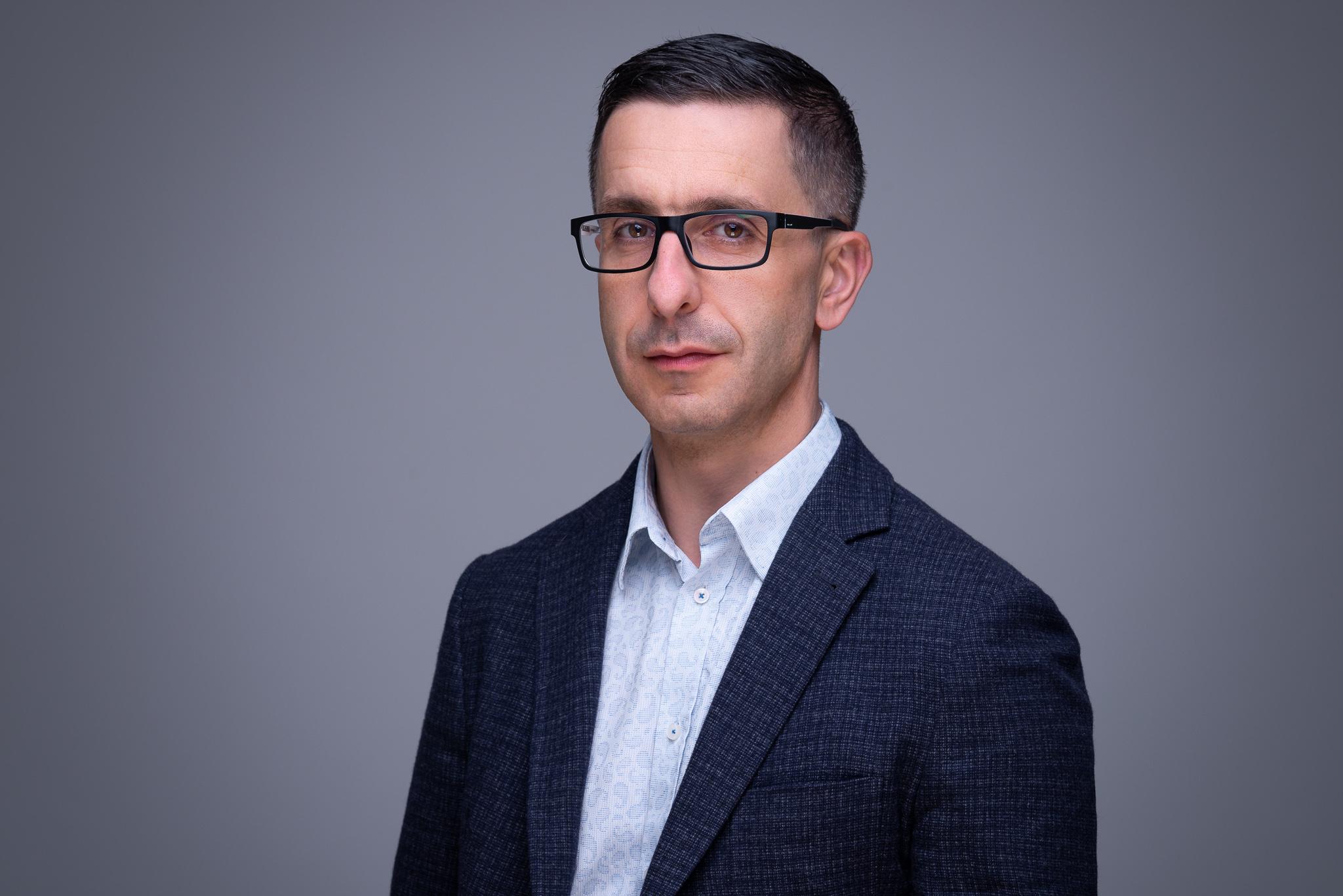 Tomasz K Wojdacz