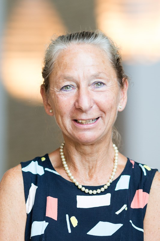 Birgit Svenningsen