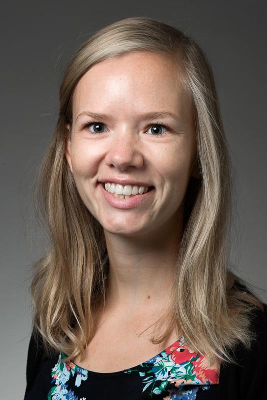 Katrine Bødkergaard Nielsen