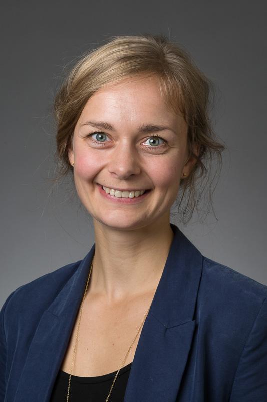 Maria Solhøj Madsen