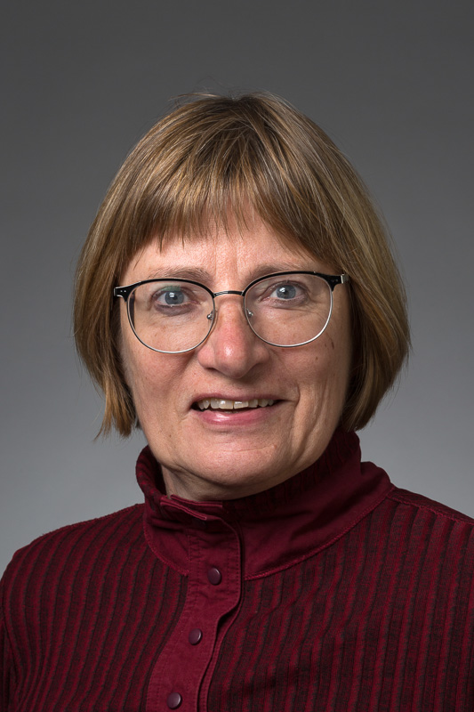 Kirsten Jensen