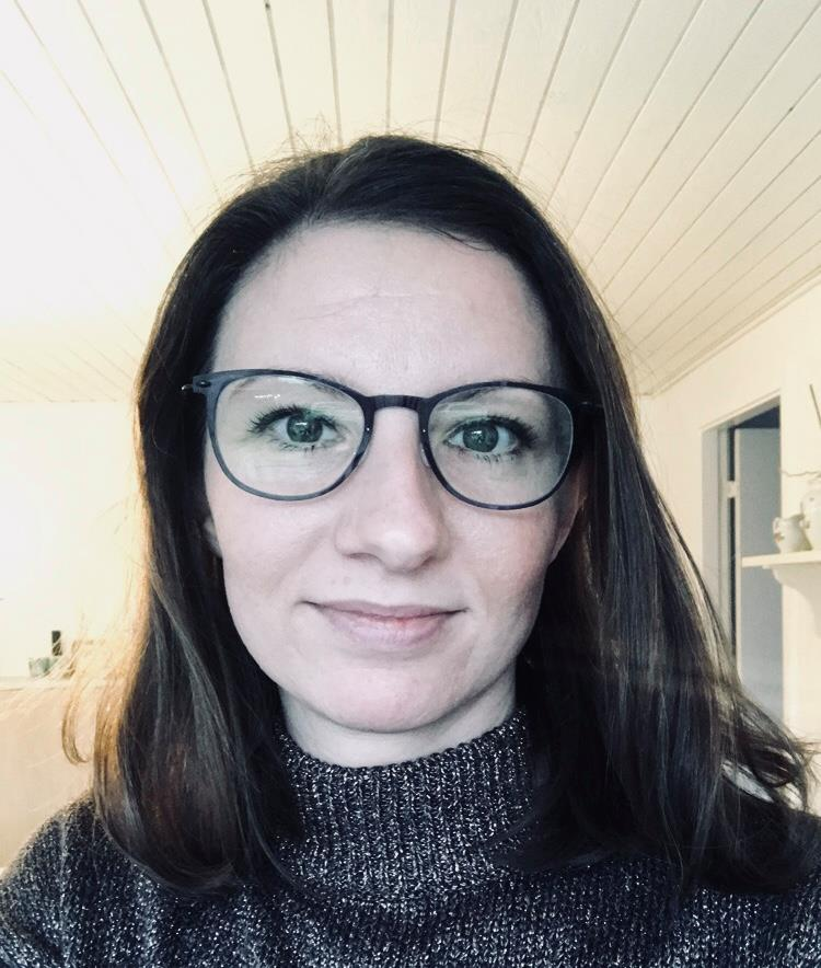 Karina Ejgaard Hansen