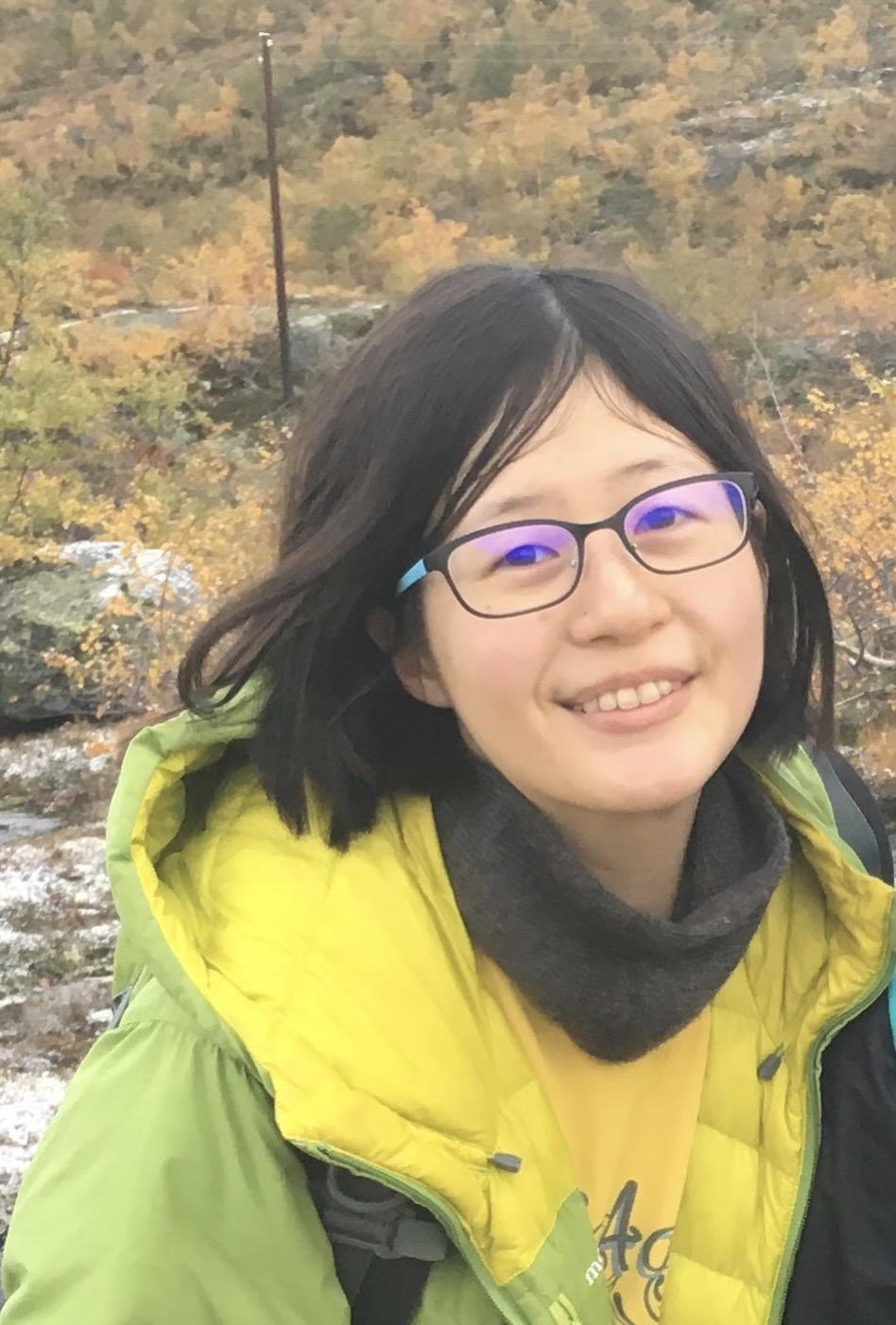 Tzu-Hsin Karen Chen