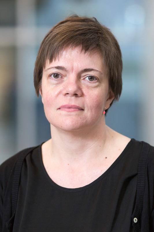 Pia Møller Kristensen