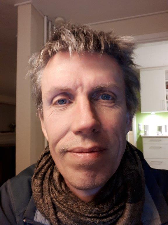 Jørgen Munksgaard Nielsen