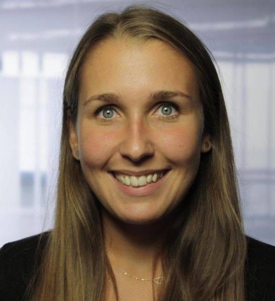 Frederikke Skaaning Knage