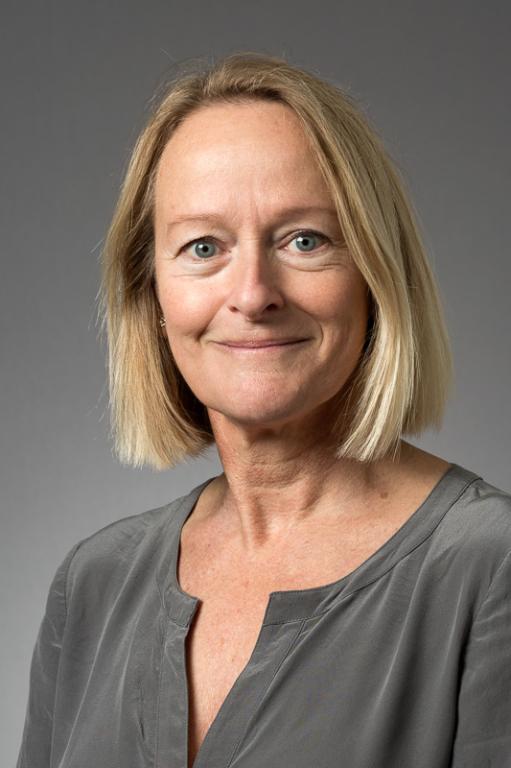 Vibeke E. Hjortdal