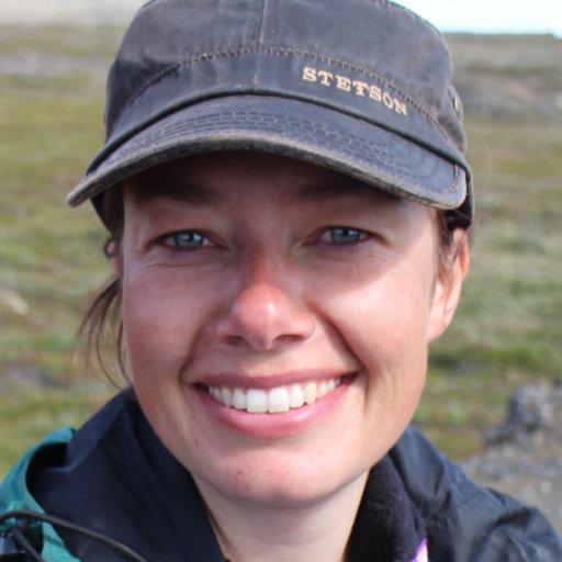Marie Frost Arndal
