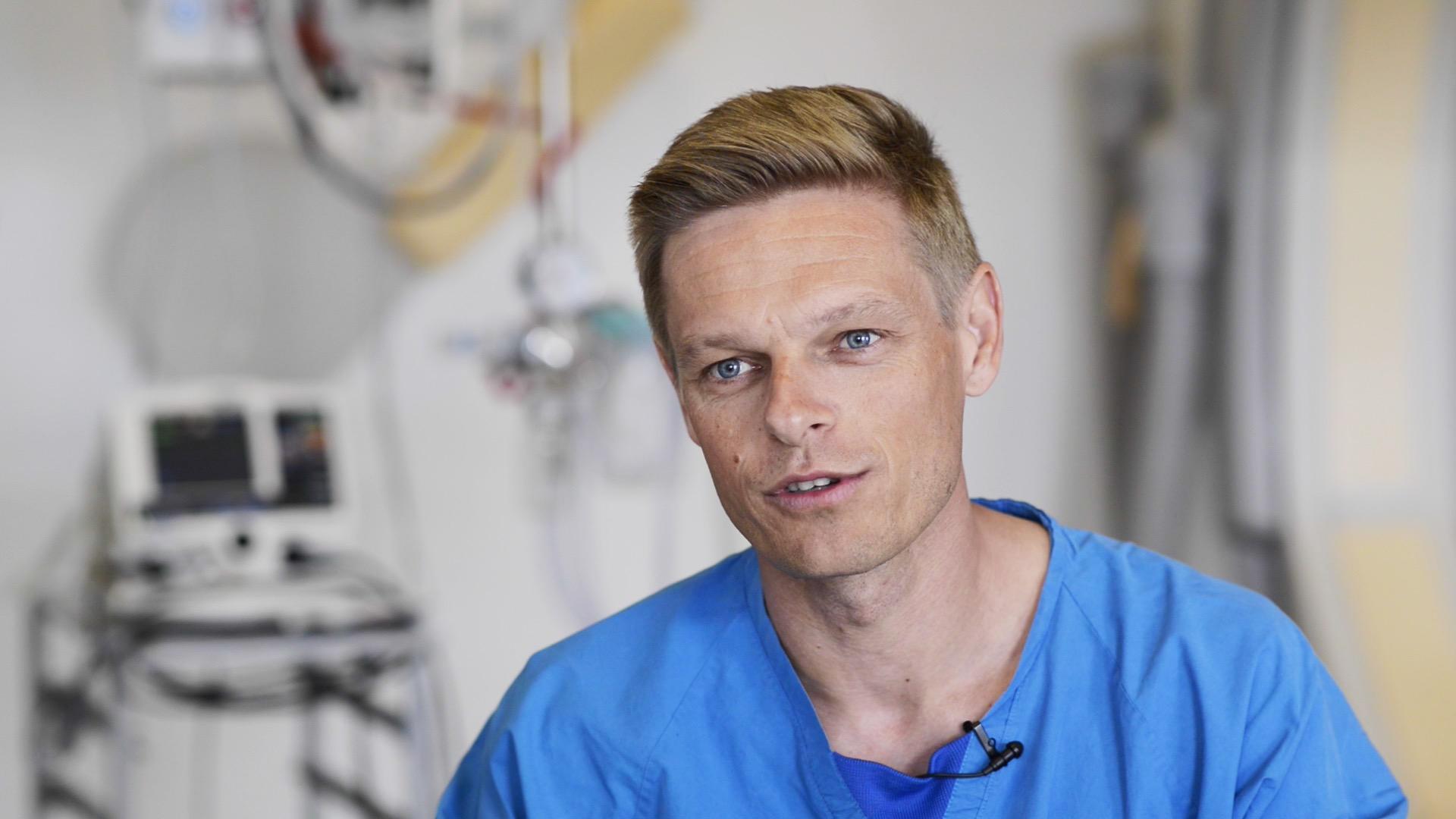 Carsten Stengaard