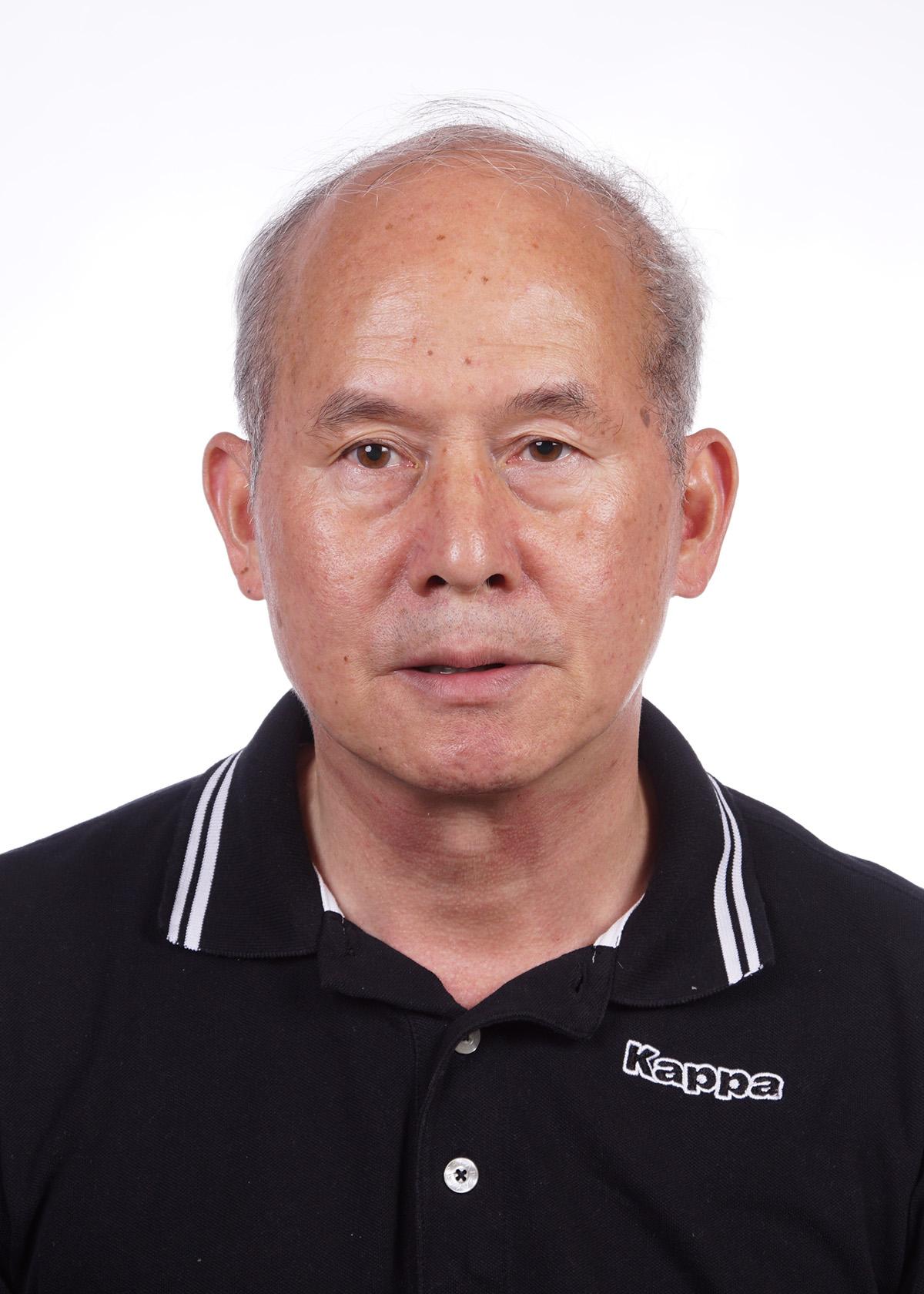 Guosheng Su