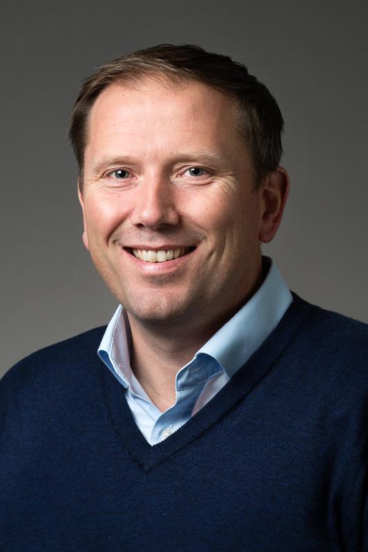 Ulrik Dalgas