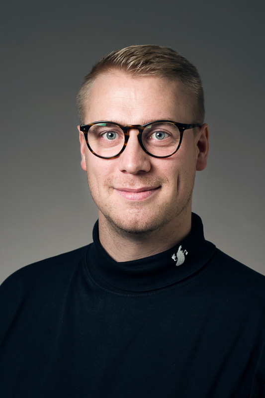 Tobias Juel Frandsen