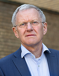 Karl Anker Jørgensen