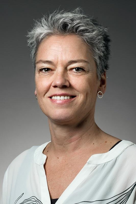Charlotte Boel