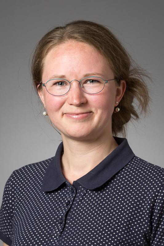 Ester Bjerregaard