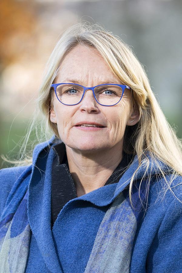 Lotte Meinert