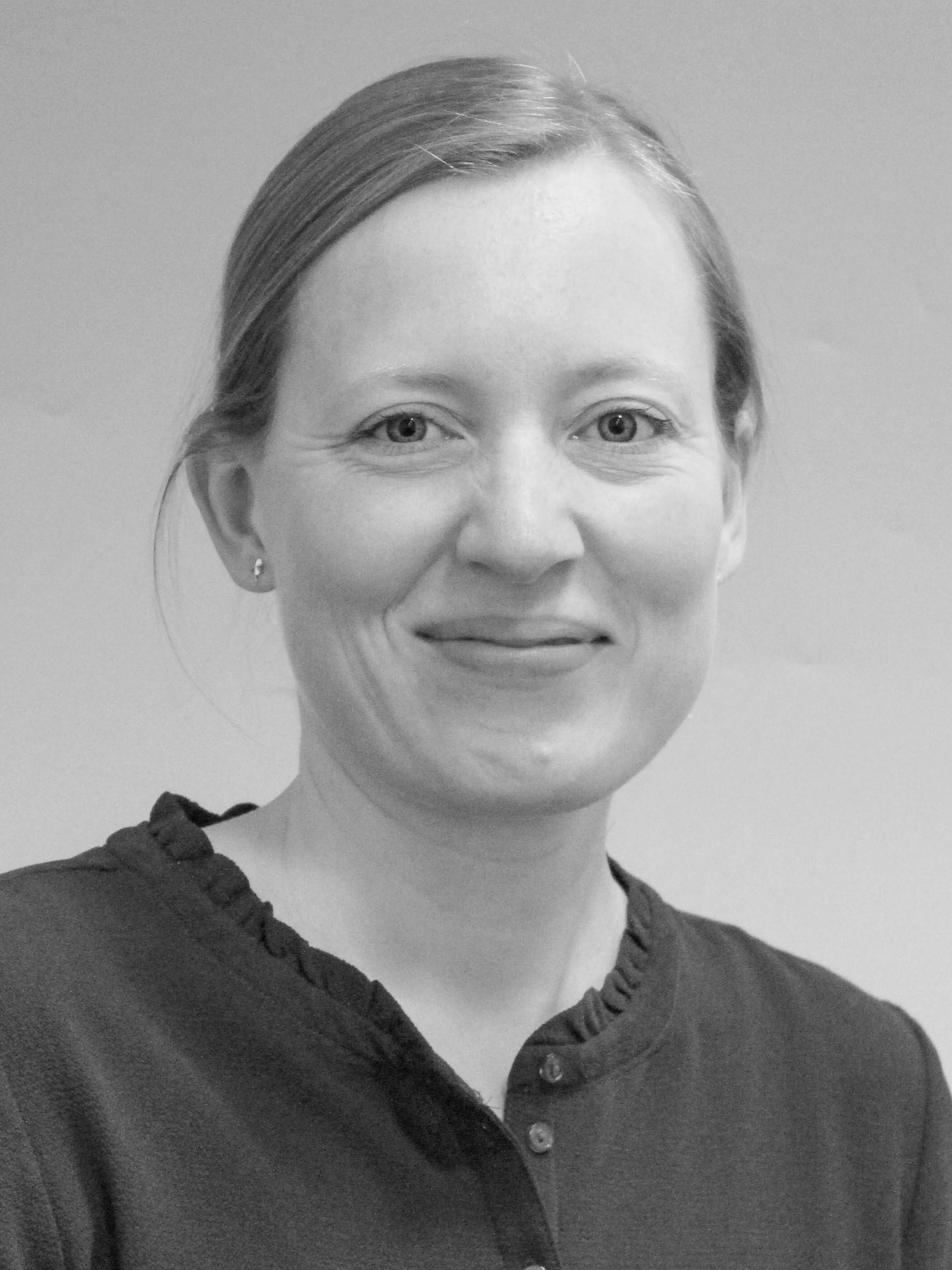 Sussie Antonsen