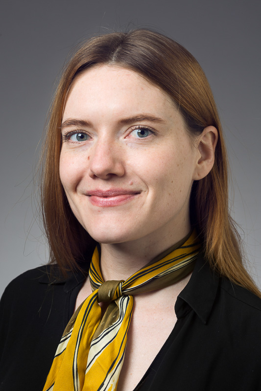 Rebekah Brita Baglini
