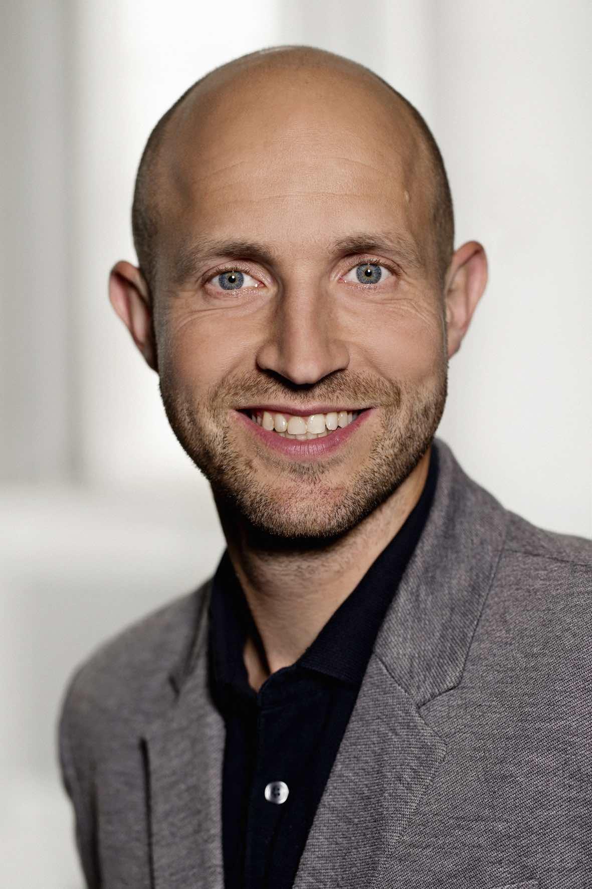 Casper Andersen