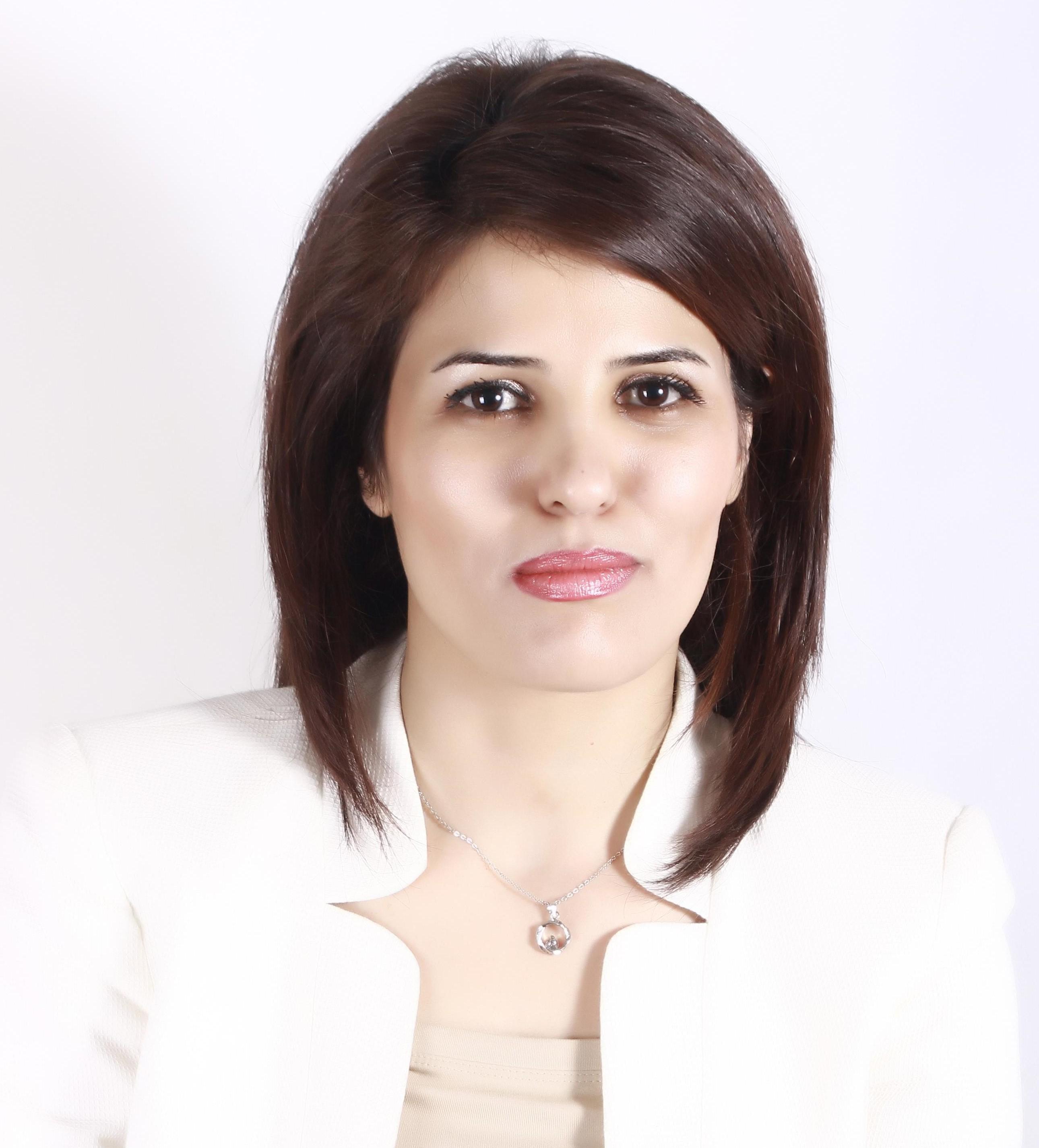 Nazkhanom Rezaei