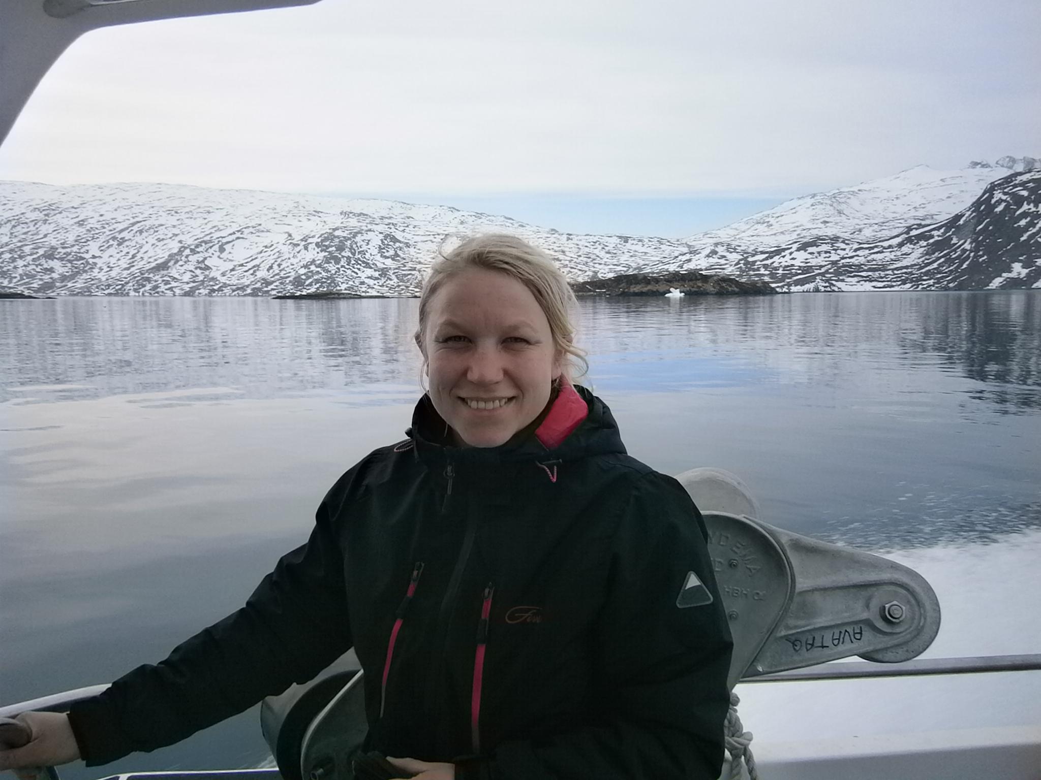 Sarah Bachmann Ørberg