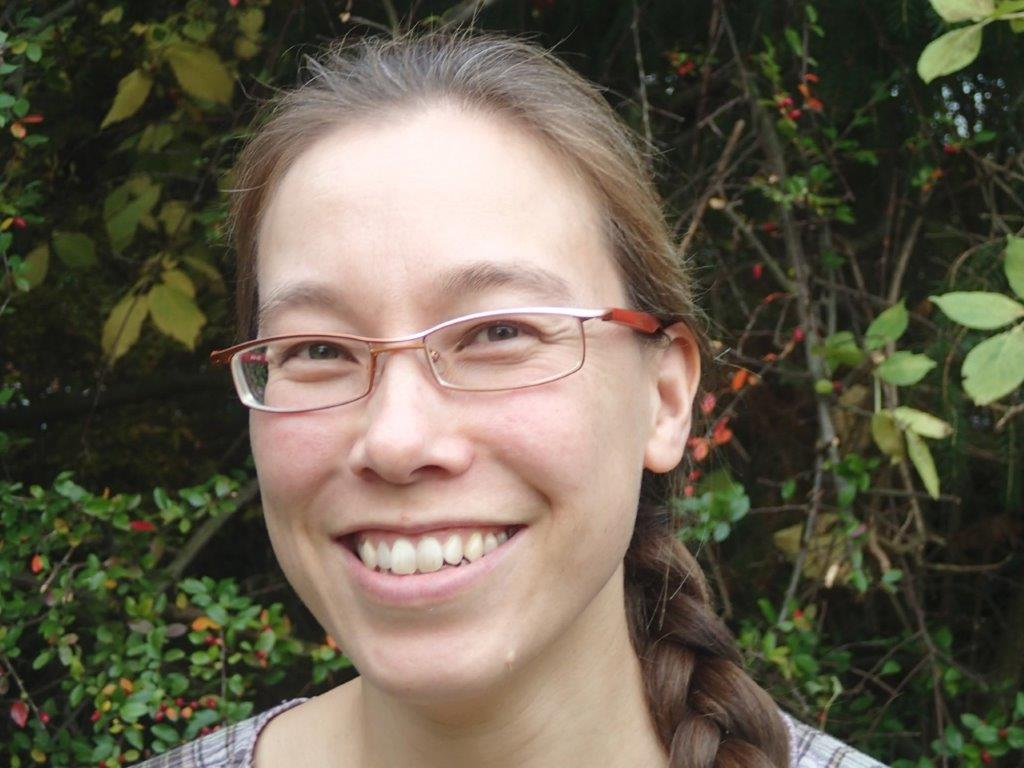 Yoko Luise Dupont