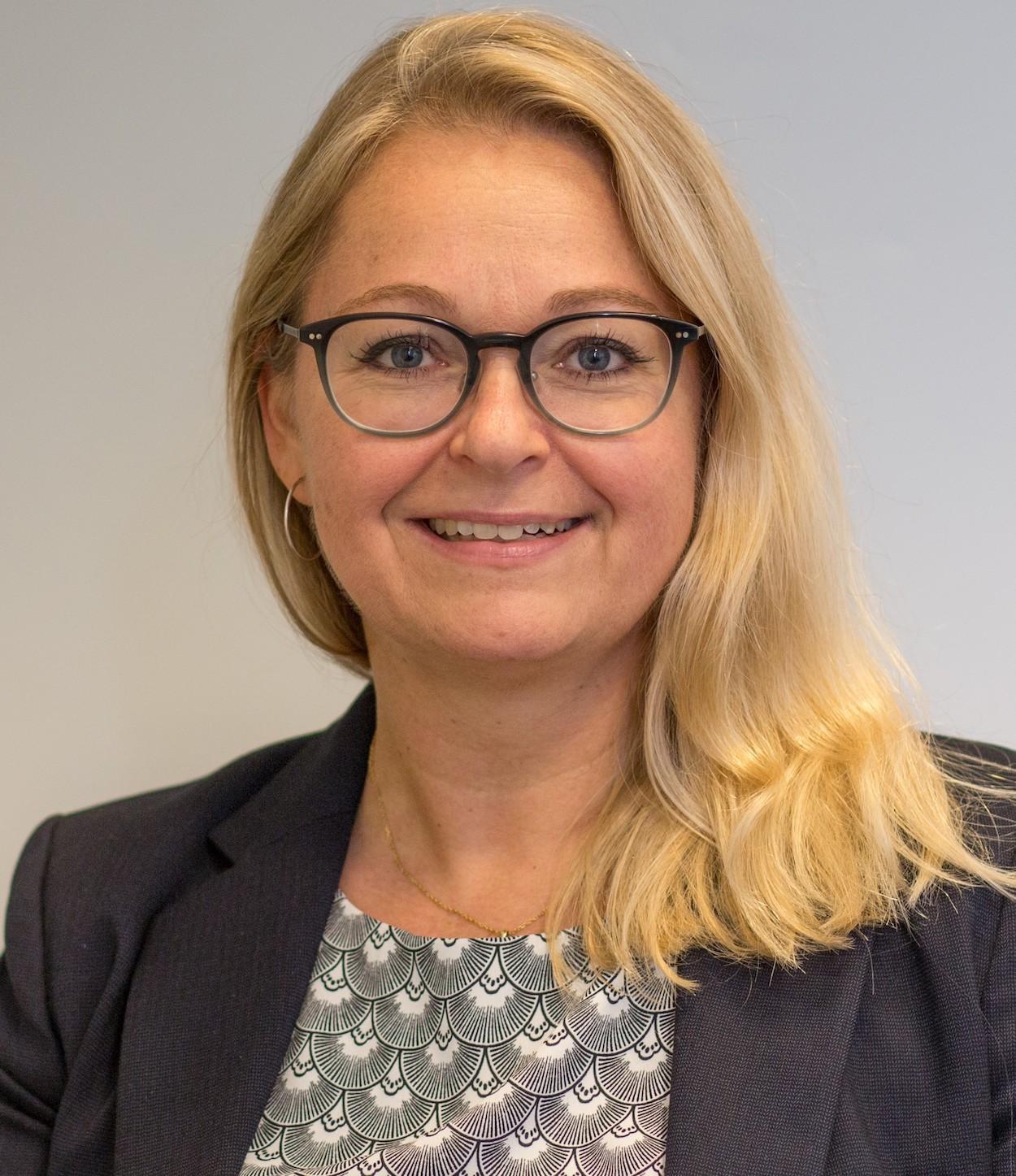 Solveig Nygaard Sørensen