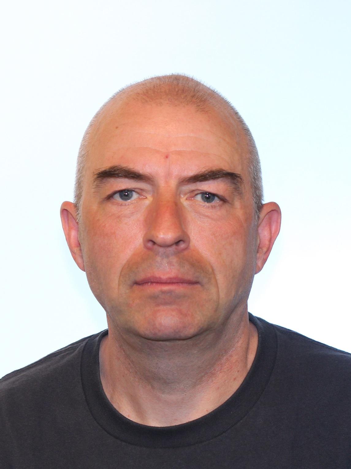 Niels Bering Ovesen