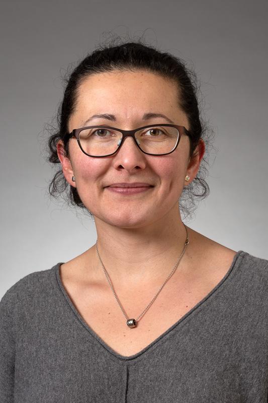 Alisa Devedzic Kjærgaard
