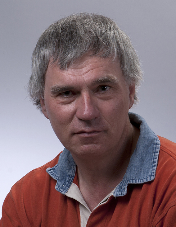 Carl-Otto Ottosen